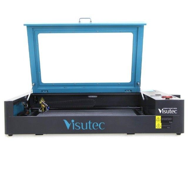 Máquina Router Corte e Gravação a Laser 90cmx60cm - Foto 2