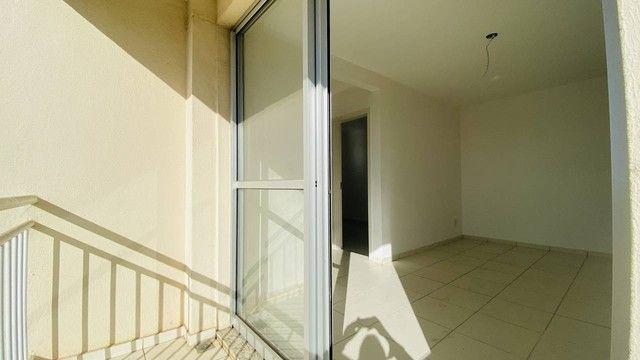 Apartamento para venda possui 56 metros quadrados com 2 quartos - Foto 8