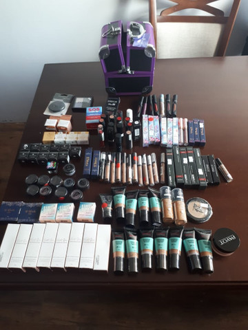 Mix maquiagens