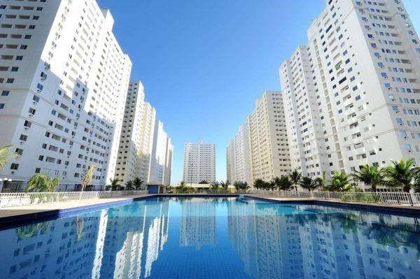 Apartamento para alugar, Avenida Perimetral Norte Setor Cândida de Morais, Goiania - GO   - Foto 9