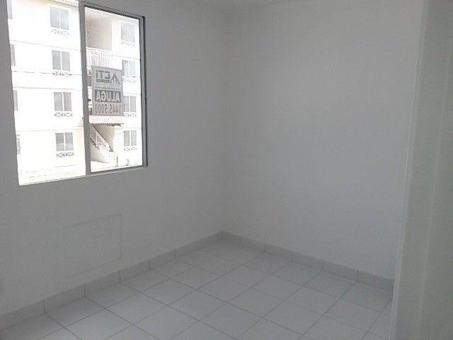 Lindo apto 2 qtos - Ideal Portal de Aldeia - Foto 8