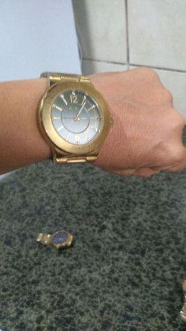 Vendo esses lindos relógios femininos originais $100 cada