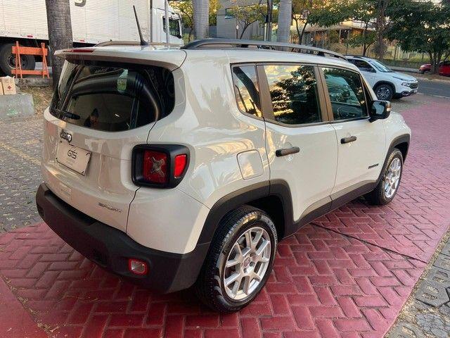 RENEGADE 2018/2019 1.8 16V FLEX SPORT 4P AUTOMÁTICO - Foto 4