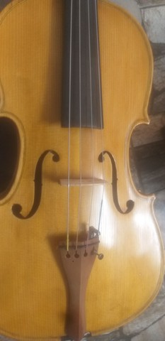 Viola de arco 41  - Foto 2