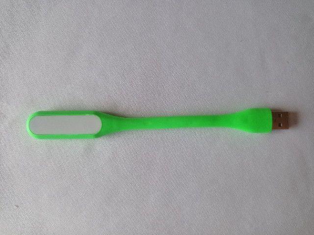 Lâmpada Led USB - Foto 3