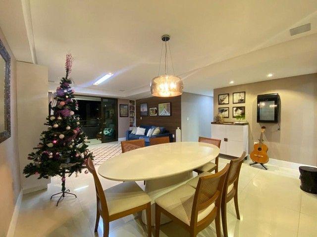 Apartamento com 3 dormitórios à venda, 143 m² por R$ 850.000,00 - Jardim Oceania - João Pe - Foto 3