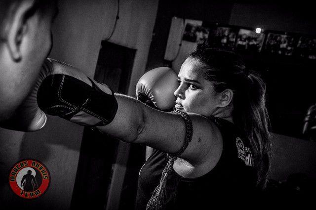 Aulas  de luta  - Foto 5