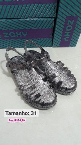 Sandália ZAXY - Tam. 29 ao 32 - Foto 3