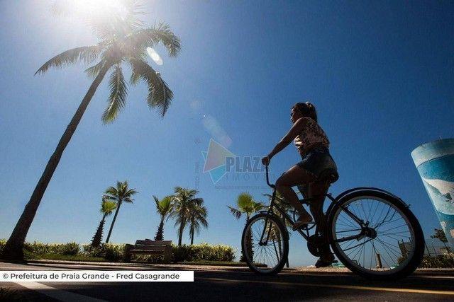 Praia Grande - Conjunto Comercial/Sala - Boqueirão - Foto 10