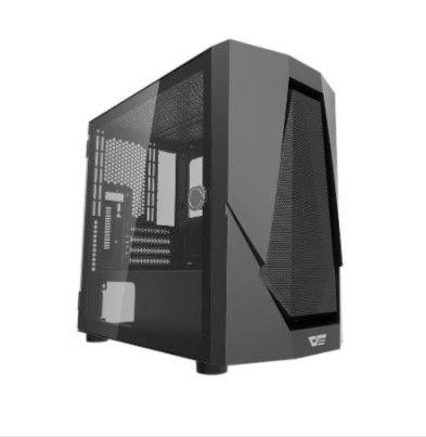 Gabinete Gamer Aigo DarkFlash Dlm 24 Preto - Loja Fgtec Informática