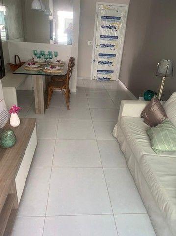 EA- Lindo apartamento de 3 quartos no Barro - José Rufino - Edf. Alameda Park - Foto 16