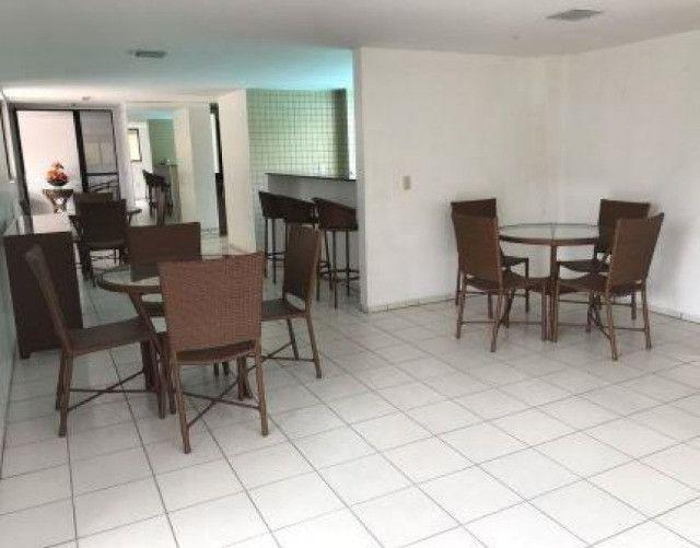 Apartamento em Tambaú com 03 quartos, vaga de garagem e piscina. Pronto para morar - Foto 3