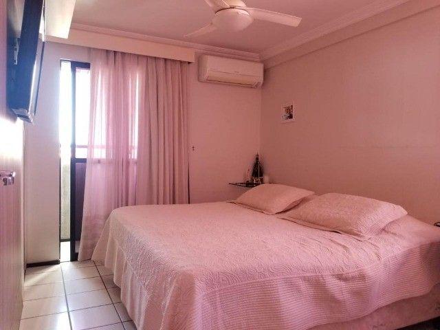 Vendo apartamento no Condominio Villagio dos Cascais em Vila União - Foto 4