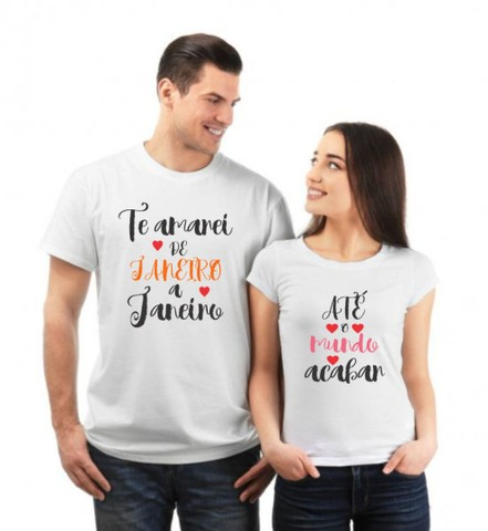 Kit camisas - Foto 2