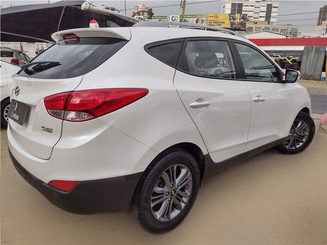 Hyundai Ix35 2018 2.0 mpfi gl 16v flex 4p automático - Foto 2