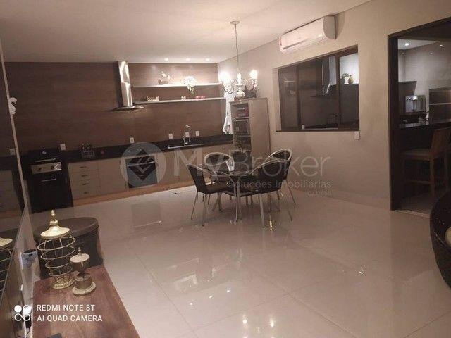 Casa sobrado em condomínio com 3 quartos no Residencial Goiânia Golfe Clube - Bairro Resid - Foto 12