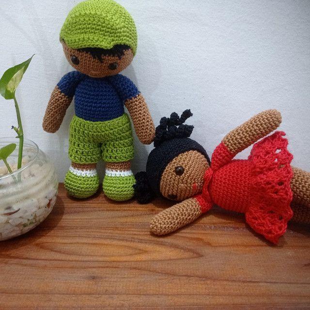 AMIGURUMIS - brinquedos - Foto 3