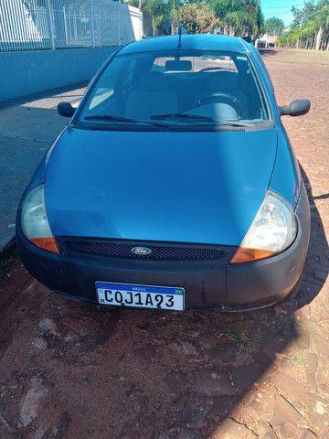 Ford Ka 1.0 ano 1997/97 - Foto 2