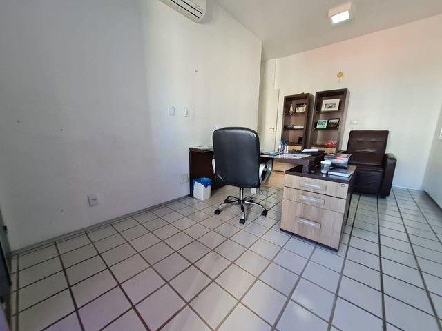 Apartamento com 4 dormitórios à venda, 240 m² por R$ 700.000,00 - Manaíra - João Pessoa/PB - Foto 19