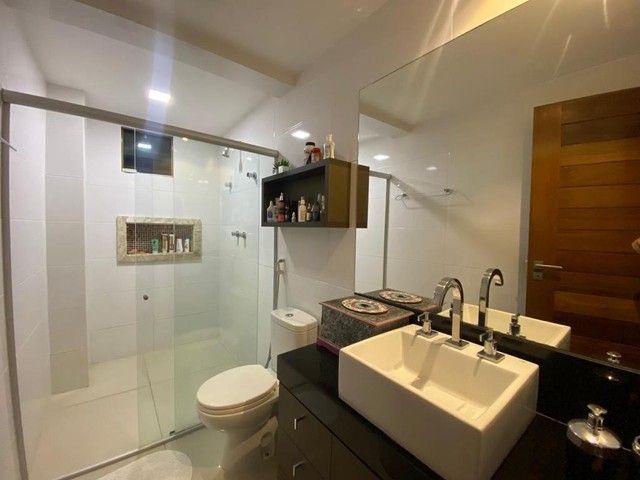Apartamento com 3 dormitórios à venda, 143 m² por R$ 850.000,00 - Jardim Oceania - João Pe - Foto 12