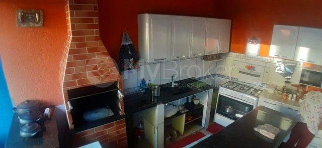 Casa  com 3 quartos - Bairro Residencial Belo Horizonte em Goiânia - Foto 14