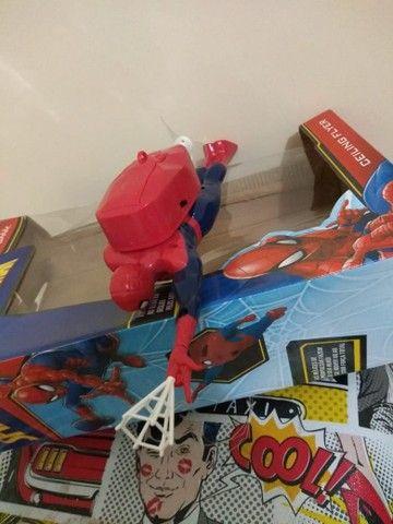 Boneco homem aranha/Resende RJ - Foto 2