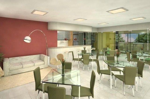 Apartamento com 3 quartos (1 suíte) à venda, 86 m² por R$ 776.000 - Pina - Recife/PE - Foto 3