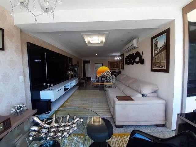 Fortaleza - Apartamento Padrão - Patriolino Ribeiro - Foto 16