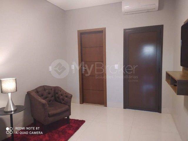 Casa sobrado em condomínio com 3 quartos no Residencial Goiânia Golfe Clube - Bairro Resid - Foto 13