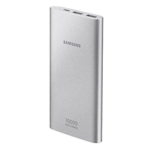 Carregador Portátil Power Bank Samsung 10000mAh - Foto 2