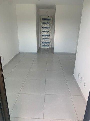 EA- Lindo apartamento de 3 quartos no Barro - José Rufino - Edf. Alameda Park - Foto 3