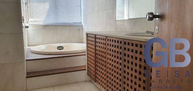Cobertura Av Boa Viagem 4s, 7wc, piscina, 3v, 530m² Edf Vicente de Menezes - Foto 14