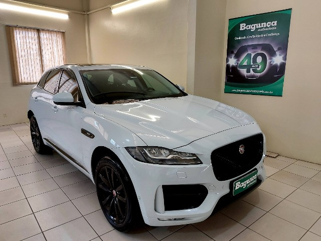 F Pace R-Sport 3.0 V6