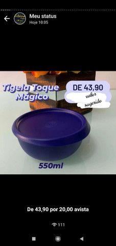 Tupperware em promoção pronta entrega - Foto 4