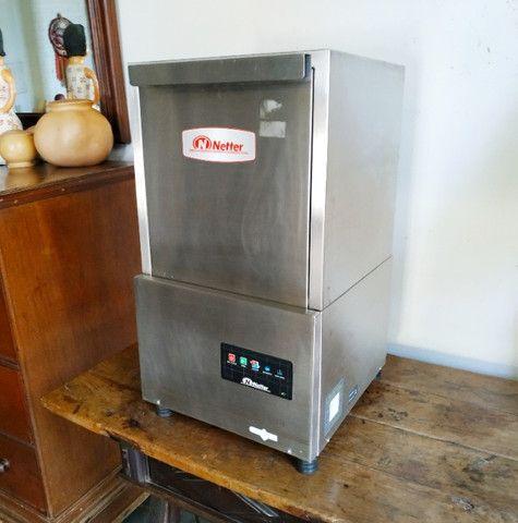 Máquina Lava-Louças Netter Twister - Foto 2