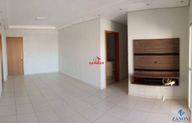 Apartamento para alugar com 3 dormitórios em Zona 07, Maringá cod: *59 - Foto 6