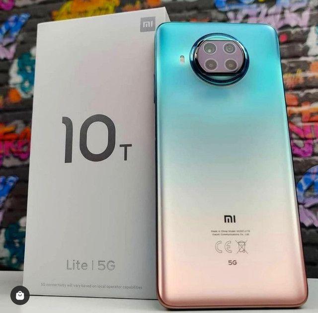 Super lançamento da Xiaomi ' Aparelho já com 5G ' MI10T Lite 6/64 Gb - Foto 5