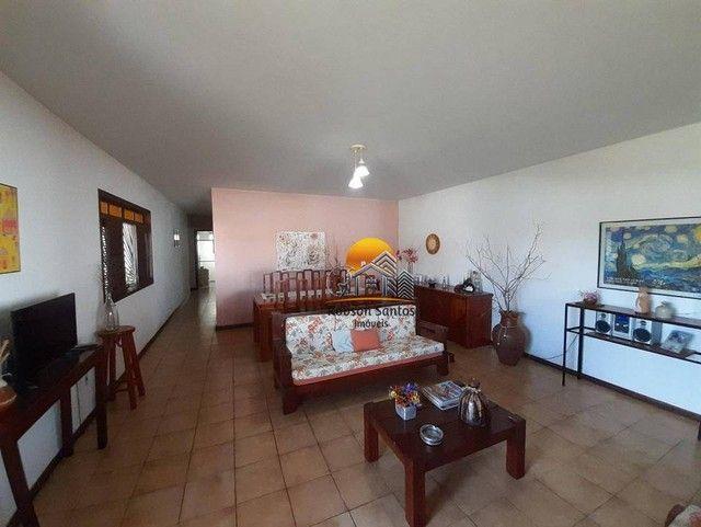Fortaleza - Casa Padrão - Engenheiro Luciano Cavalcante - Foto 13