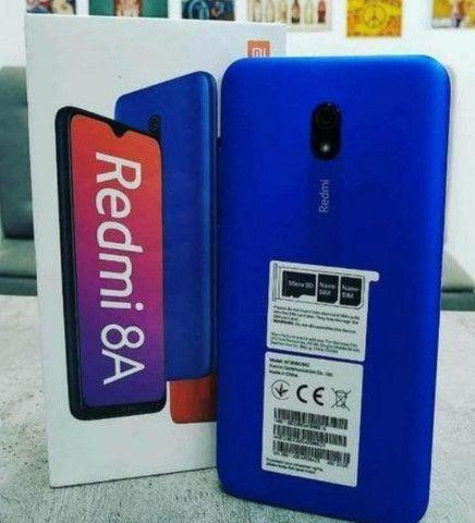 Redmi 8A - Xiaomi lacrado de fábrica com garantia e 64 gigas de memória - Foto 5