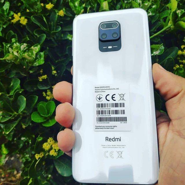 Xioami Redmi Note 9 S 128 ' Snapdragon 720G ' Bateria 5020 mAh '  - Foto 2