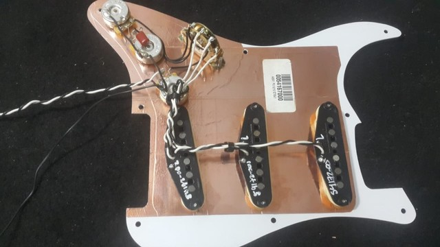 Fender Vintena 50 th's  - Foto 2