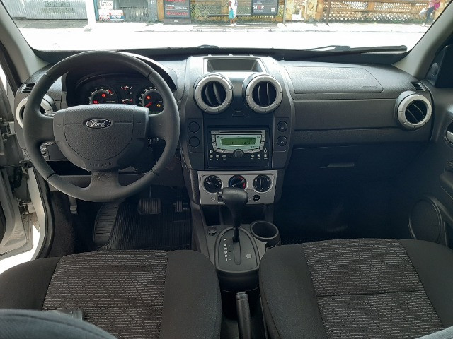 Ford EcoSport XLT 2.0 Automática - Foto 7