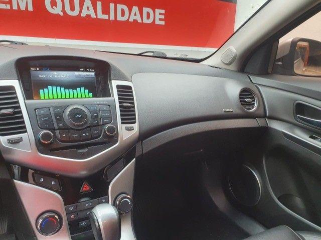 GM - Cruze Sport LT 1.8 FlexPower **** Segundo Dono**** - Foto 3