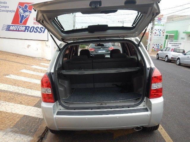 Hyundai Tucson - novíssima - conservação acima do mercado ! - Foto 12