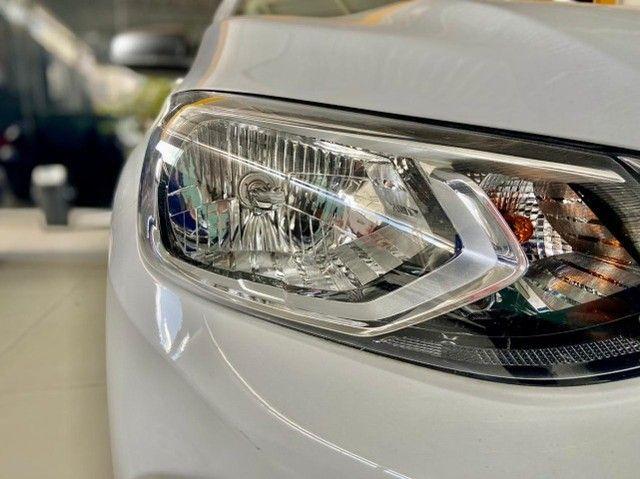 Chevrolet Onix 1.0 2020 - 1 Ano de Garantia - Ipva Pago - Foto 4