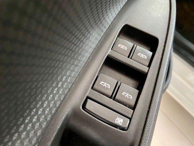 Chevrolet Onix 1.0 2020 - 1 Ano de Garantia - Ipva Pago - Foto 13