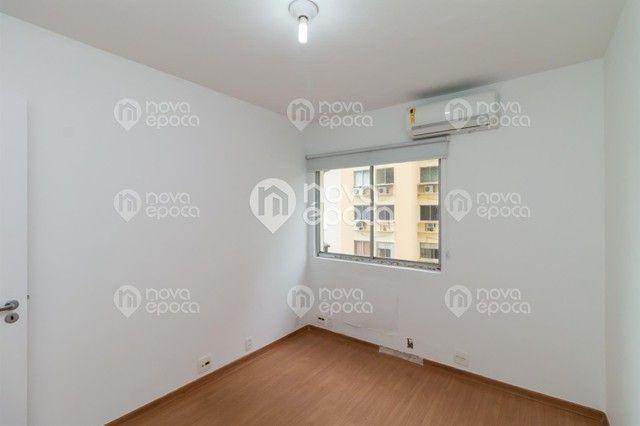 Apartamento à venda com 2 dormitórios em Botafogo, Rio de janeiro cod:BO2AP55743 - Foto 19