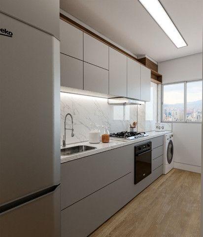 T/LR Apartamentos de 2 dormitórios
