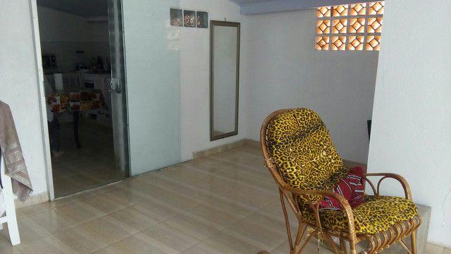 Casa com escritura e registro de imóvel,ItapoàSC,vende ou troca. valor 160,000 - Foto 19