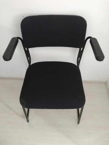 Vendo duas cadeiras de escritório - Foto 2